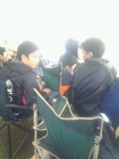 サッカー徳之島大会